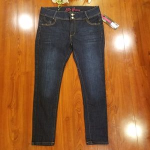 Ella Jeans Size Junior 17